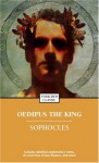 Oedipus the King - Sophocles, Bernard Knox, Cynthia Brantley Johnson