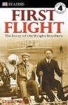 First Flight: The Story of the Wright Brothers - Caryn Jenner