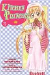 Kitchen Princess, Vol. 04 - Natsumi Ando, Miyuki Kobayashi