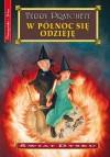 W północ się odzieję (Discworld, #38) - Terry Pratchett, Piotr W. Cholewa