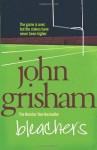 Bleachers (Audio) - John Grisham