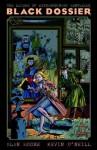 Black Dossier (The League of Extraordinary Gentlemen) - Alan Moore, Kevin O'Neill