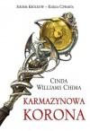 Karmazynowa korona (Siedem Królestw, #4) - Cinda Williams Chima, Dorota Dziewońska