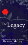 The Legacy - Gemma Malley