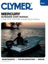 Mercury Outboard Shop Manual 3.5-40 Hp 1972-1989 (Includes Electric Motors) - Randy Stephens