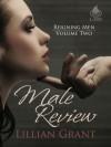 Male Review - Lillian Grant