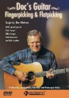 Doc's Guitar: Fingerpicking and Flatpicking - Doc Watson, Pete Seeger, Mike Seeger