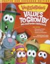 Values to Grow by DVD Companion Curriculum - Big Idea Inc.
