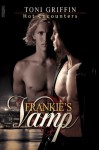 Frankie's Vamp (Hot Encounters #1) - Toni Griffin