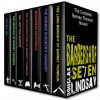 The Barbershop Seven - Douglas Lindsay