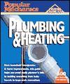 Plumbing & Heating (hardback) - Popular Mechanics Magazine