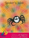 Sail Mag Spider's Web Is - Steck-Vaughn Company, Rigby