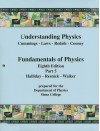 (WCS)Understanding Physics, First Edition with Fundamentals of Physics Eighth Edition Part 5 Unbound for Siena College - John Wiley & Sons, Inc.