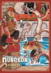 Delicious in Dungeon, Vol. 3 - Ryoko Kui, Taylor Engel