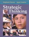 Strategic Thinking (DVD): Reading and Responding, Grades 4-8 - Stephanie Harvey, Anne Goudvis
