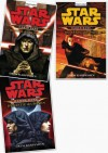 Star WarsTM, Darth Bane, Band 1,2,3 (Star WarsTM Darth Bane) - Drew Karpyshyn