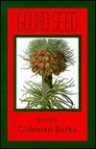 Gourd Seed: Poetry - Coleman Barks