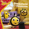 Buzzbee the Magician (The Hive) - Grosset & Dunlap