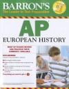 Barron's AP European History, 6th Edition - James M. Eder, Seth Roberts