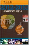United Staters Nuclear Regulatory Commission Information Digest 2006-2007 - (United States) Nuclear Regulatory Commission