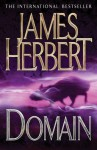 Domain by James Herbert (2012-03-01) - James Herbert;