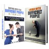 Difficult People Box Set: Tips to Positively React to Irritating Behavior and Screwed-Up People (Communication & Relationship) - Paula Hess, Annette Marsh