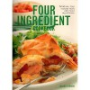 Four Ingredient Cookbook - Joanna Farrow