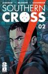 Southern Cross #2 - Becky Cloonan, Andy Belanger, Lee Loughridge