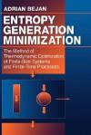 Entropy Generation Minimization - Adrian Bejan