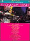 My Favorite Songs, Bk 7: Broadway Songs - Dan Coates