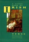 A Little Book Of Irish Verse - National Gallery of Ireland