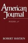 American Journal: Poems - Robert Hayden