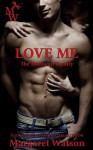 Love Me: The Donovan Family - Margaret Watson