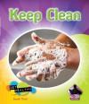 Keep Clean - Sarah Tieck