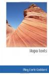 Hupa texts - Pliny Earle Goddard