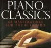 Piano Classics 68 Masterworks for the Keyboard - Various, Frédéric Chopin, Johann Sebastian Bach