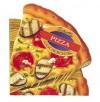 Totally Pizza Cookbook (Totally Cookbooks) - Helene Siegel