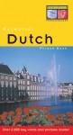 Essential Dutch Phrase Book - Periplus Editors, Periplus Editors