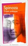 Traité politique ; Lettres - Baruch Spinoza