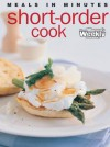 "Short Order Cook (""Australian Women's Weekly"" Home Library) - Susan Tomnay"