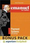 Payment Systems (Emanuel Law Outlines) [Print + eBook Bonus Pack] - Steven L. Emanuel, Lary Lawrence