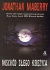Wschód Złego Księżyca - Jonathan Maberry