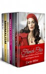 Fashion and Chic Style 6 in 1 Box Set: French Chic, Style, Smart Wardrobe, Organization, Minimalism, Body Language (French Style Secrets,How to Look Fabulous, Powerful Women) - Carrie Miller, Sophia Moore, Marie Rose