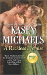 A Reckless Promise: Winter's Camp Bonus - Kasey Michaels