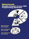 Behaviorask: Straight Answers to Your ABA Programming Questions - Tammy Hammond, Bobby Newman, Dana R. Reinecke