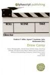 Drew Carey - Frederic P. Miller, Agnes F. Vandome, John McBrewster