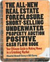 The All-New Real Estate Foreclosure, Short-Selling, Underwater, Property Auction, Positive Cash Flow Book: Your Ultimate Guide to Making Money in a Crashing Market - Chantal Carey, Bill Carey