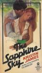 Sapphire Sky - Kristin James