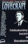 Nadnaturalny horror w literaturze - H. P. Lovecraft