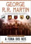 A Fúria dos Reis - George R.R. Martin, Jorge Candeias
